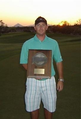 Jon Levy trophy